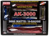 AK 3000 Installation Kit