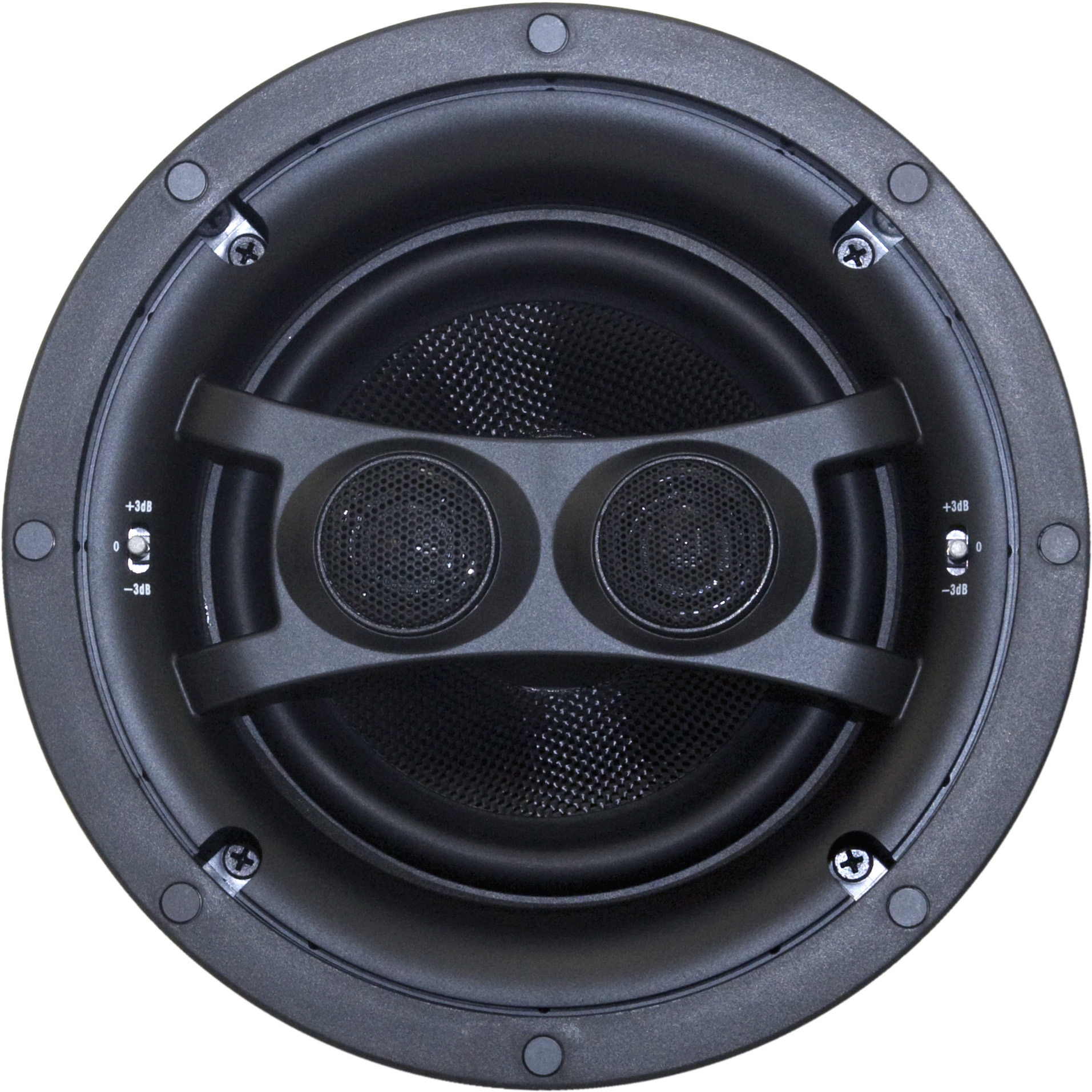 ECS6D Edgeless In-Ceiling Dual VC Speaker
