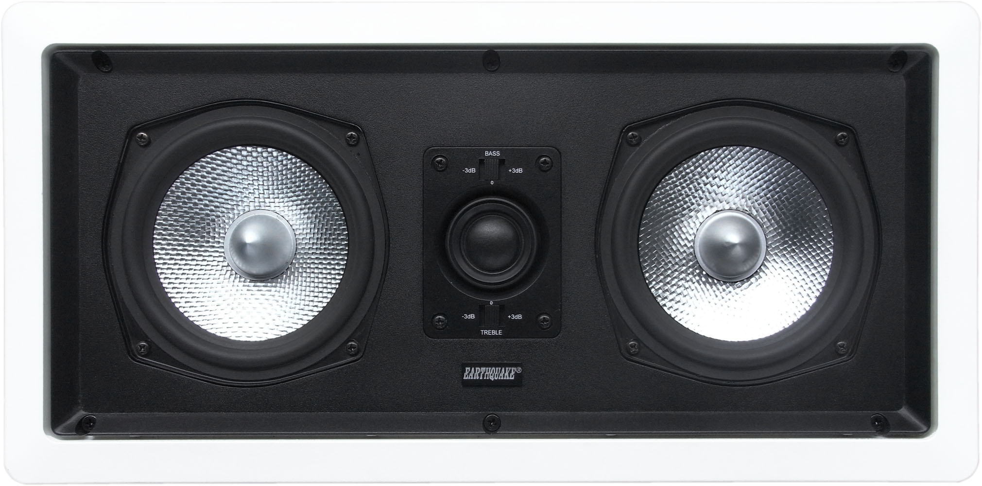 Imãge-C25X In-Wall Speakers